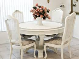 Shabby Chic Dining Table Sets Shabby Chic Dining Table And Chairs Room Neat With Ideas 3