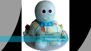 childrens cakes unique childrens cakes