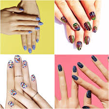 best nail art designs on instagram manicurists on instagram