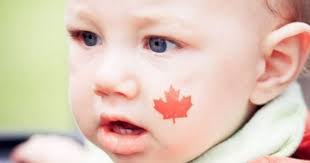 Names That Mean Comfort Canadian Baby Names That Show Off Your National Pride