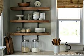 under cabinet shelf kitchen shelves shelf ideas home decoration open shelf kitchen cabinet