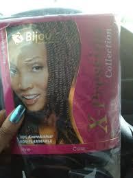 senegalese twist hair brand 6footlonghair april 2012