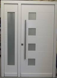 puertas de herreria minimalistas buscar con google fachadas de