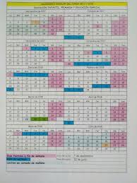 calendario escolar argentina 2017 2018 cantabria elimina las vacaciones de semana santa del calendario