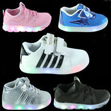 how to charge light up shoes boys flashing light shoes ebay