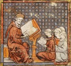 Late Medieval Europe Map by Medieval Education In Europe Schools U0026 Universities