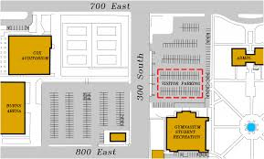 dsc campus road closures u2013 st george news