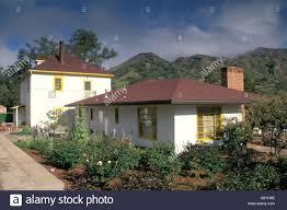 main ranch house santa cruz island channel islands california