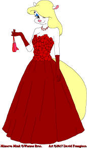 minerva u0027s ravishingly red dress 3 by tpirman1982 fur affinity