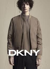 dkny fall winter 2016 campaign high fashion living