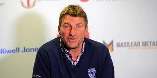 Challenge Tie Or Not Warrington S Season Does Not Hinge On Wigan Cup Tie Says Tony