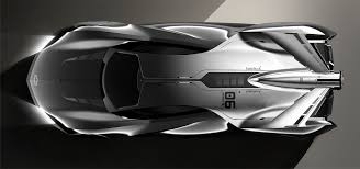 maserati 2030 2030 chevrolet racing concept by songming fan motivezine