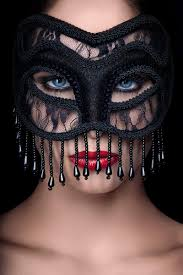 black eye mask halloween costumes i could see lady xandra wearing this in the stolen chalice