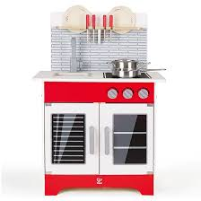 Kitchen Play Accessories - red gourmet kitchen hape toys buy online at directtoys nz