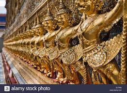 thailand bangkok imperial palace imperial city ornaments on a