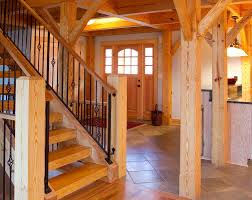 Small Timber Frame Homes by Timber Frame House Google Search Timber Frame Homes