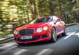 bentley coupe red 2014 bentley continental gt speed front photo rubino red color