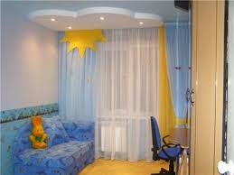 Light Blue Bedroom Curtains Top 15 Childrens Bedroom Curtains Designs Ideas Colors 2014