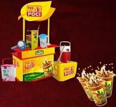 Teh Poci peluang usaha modal kecil teh poci iklan gratis tanpa bayar