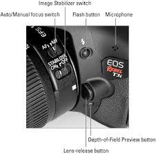 tutorial fotografi canon 600d canon eos rebel t3i 600d for dummies dummies