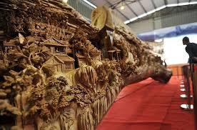 world s largest wood carving medooz