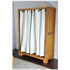meuble rideau cuisine armoire rideau ikea great dcoration rideau pour armoire chambre