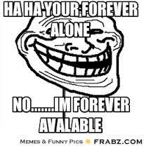 Meme Generator Forever Alone - imagini pentru forever alone meme generator meme pinterest