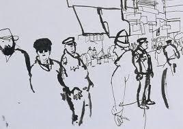 lucinda rogers new york ground zero