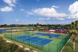 Tennis The Ritz Carlton Grand Cayman