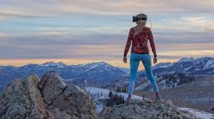 vr movies in 360 degree virtual reality