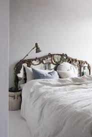 Mirror As A Headboard 42 Cute Feminine Headboards That Create An Ambience In A Bedroom