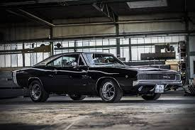 old muscle cars muscle cars