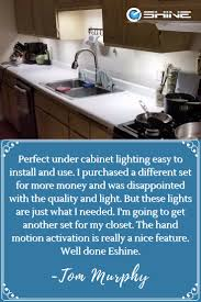 best quality kitchen cabinets for the money 80 best led lighting with hand wave activation images on pinterest