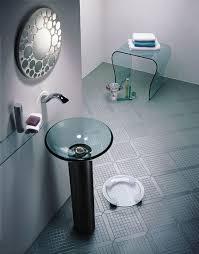 bathrooms flooring idea gl01 iced glass with gl01 iced glass