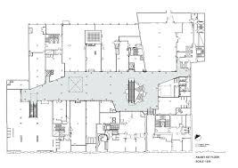gallery of paleet shopping center jva 21 floor plans