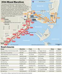 Crime Map Miami by Larry Macon Set To Run Streets Of Miami Brings New Meaning To