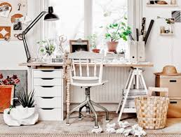 Desk Inspiration Are Messy People More Creative Apparently So According To