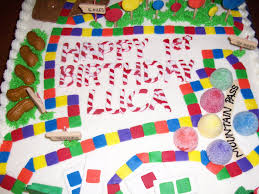 candy land cakecentral com