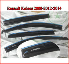 lexus ct200h window visor high quality pmma window promotion shop for high quality