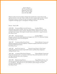 Sample Real Estate Resume Sample Resume Title Resume Cv Cover Letter