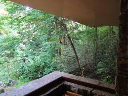 frank lloyd wright part 1 falling water hess landscape architects