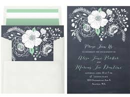 digital wedding invitations 5 online invitation vendors we