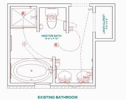design bathroom floor plan home design bathroom floor entrancing bathroom floor plan design