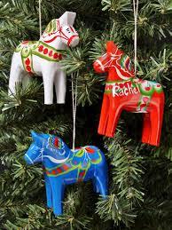 hemslojd swedish gifts swedish dala ornament