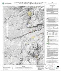 Map Of Oregon And Washington by Dogami Ims 32 Landslide Inventory Maps Of The Lake Oswego