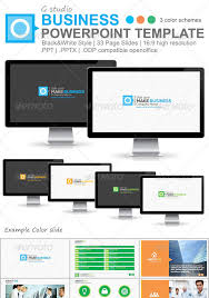 25 creatively designed powerpoint templates web u0026 graphic design