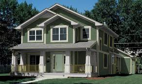 popular houses painted green with house paint ideas exterior