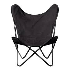fauteuil butterfly pas cher bloomingville fauteuil butterfly achat vente mobilier