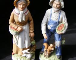 Home Interiors Figurines Vintage Home Interior Figurines Etsy