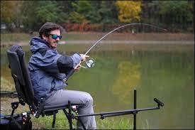 canne si e decathlon pesca a feeder fishing con caperlan